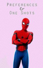 Steve Rogers/Captain America/Chris Evans/Avengers imagines and one shots. by zarryempires