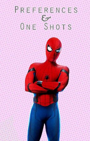 Avengers One Shots & Preferences! by RogersxParker