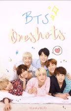 BTS Oneshots by MonokuroNeko