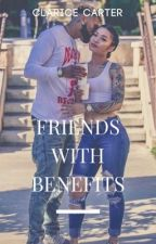 Friends with Benefits #wattys2016 by clarice247