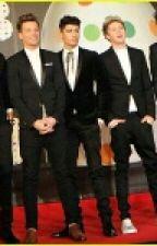 One Direction by EmillyMalik1