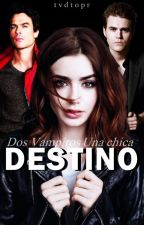 Destino |The Vampire Diaries| by tvdtopr