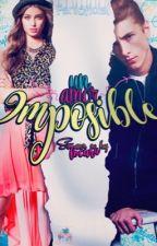 Un Amor Imposible by Fanioficial