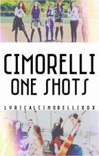 Cimorelli One Shots by LyricalCimorelli