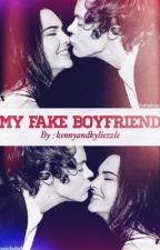 My Fake Boyfriend by kennyandkyliezzle