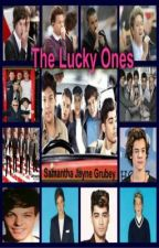 The Lucky Ones (One Direction FanFic) by SamanthaJayne_x