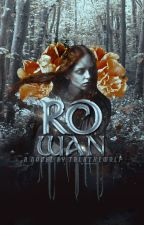 Rowan by TalatheWolf