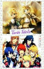 Twin Idols by -Nightmare_Shinobi-