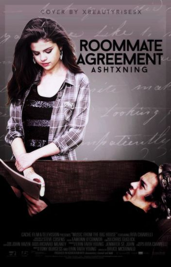 Roommate Agreement || Styles