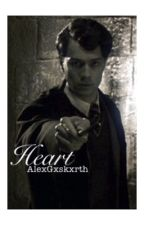 Heart | Tom Riddle **On Hold by AlexGxskxrth