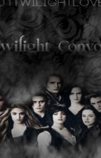 Twilight Convo's by 101twilightlover