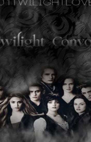 Twilight Convo's