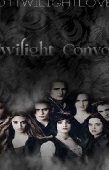 Twilight Convo's