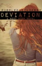 Deviation by purpleblackberry