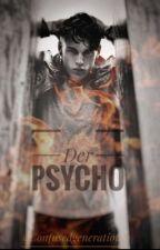Der Psycho by Confusedgeneration21