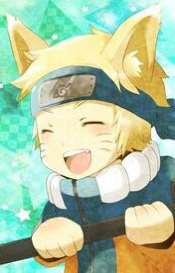 Sasuke's little kitsu