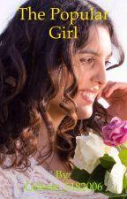 The popular girl by Celeste_5182006