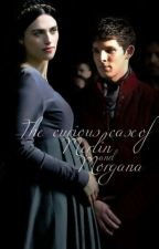 The Curious case of Merlin and Morgana by kessilover