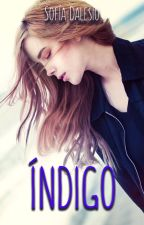 Indigo (Pandora #4) by SofiDalesio