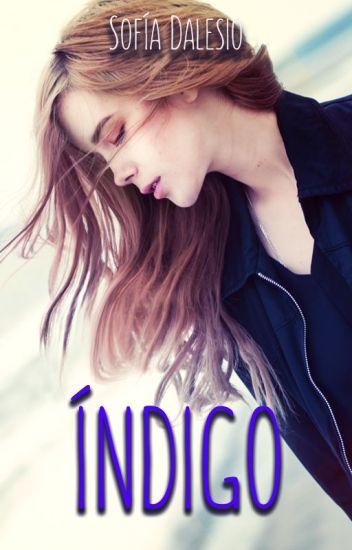 Indigo (Pandora #4)