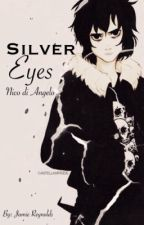 Silver Eyes | Nico di Angelo by Jamie_Reynolds