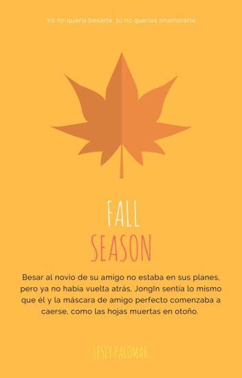 Fall season / Kaisoo fanfic