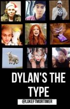 Dylan's The Type by flashingmatt