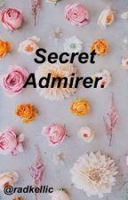 Secret Admirer || Phan by scarydoodz