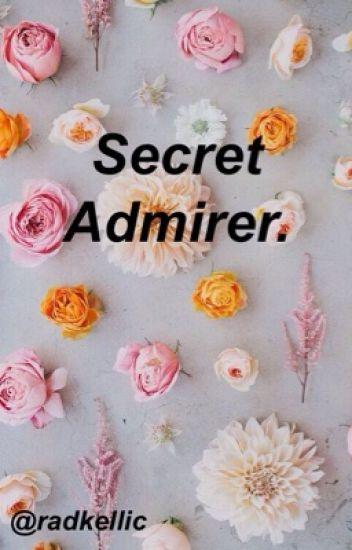 Secret Admirer || Phan