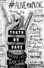 Truth or Dare (emo edition) by BandomLyfee