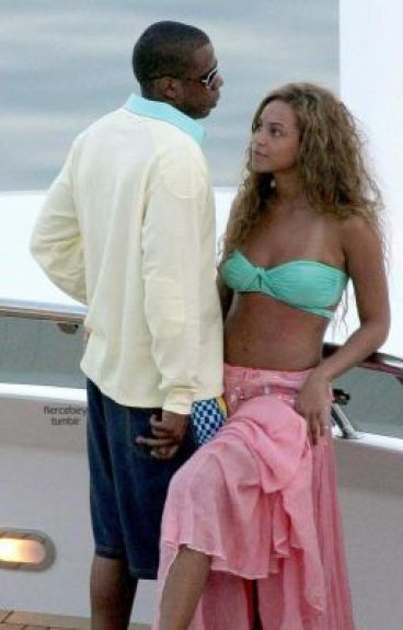 Beyonce and Shawn - Love Story