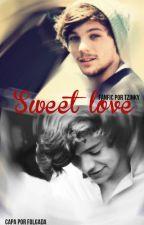 Sweet Love by TZinky