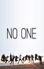 No One (Drabble) by keuljunnie