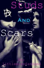 Studs and Scars | Ambraige by littlemissfandoms