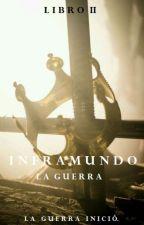 Inframundo: La guerra. by Adlegere9