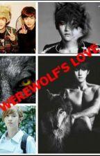 WEREWOLF'S LOVE(YAOI) by kyalsin92