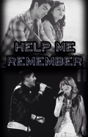 Help Me Remember A Nick Jonas Story (Book Four) by swshannonwerle