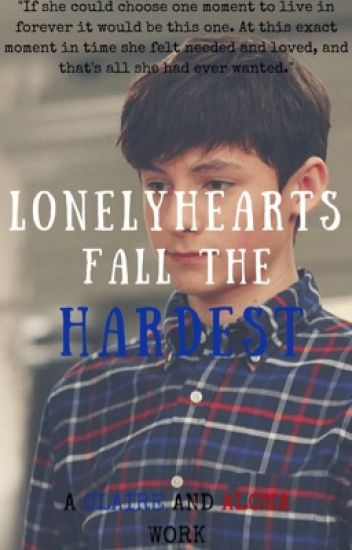 Lonely Hearts Fall The Hardest *Henry Mills Love Story*