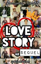 Love Story the Sequel (Vanossgaming x reader) by syaqilahaqilah