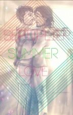 Summer love (Septiplier) by Wolves_eat_Biscuts