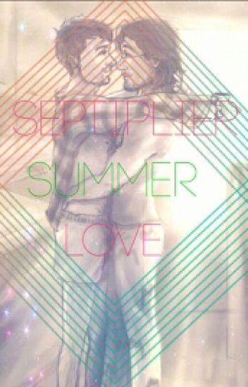 Summer love (Septiplier)