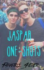 Jaspar One-Shots by Fangirls_4ever