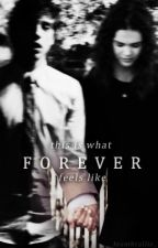 This is What Forever Feels Like: A Brallie One Shot by teambrallie_