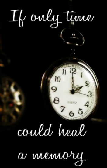 Only time will heal