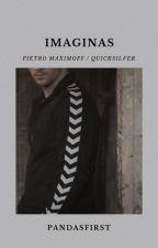 Imaginas «Pietro Maximoff/Quicksilver» by pandasfirst