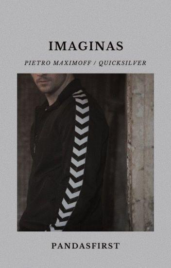 Imaginas «Pietro Maximoff/Quicksilver»
