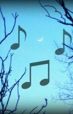 pagan music by ChristinaDiggs