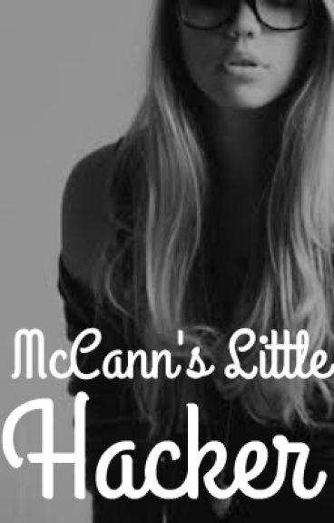 McCann's Little Hacker (Jason McCann)