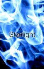 Starlight by MillianieRivera