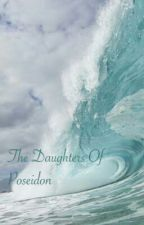 The Daughters of Poseidon by arielsepticeye